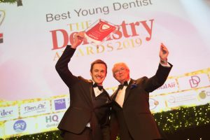 Best young dentist awars